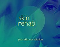 Logo Design for Skin Rehab