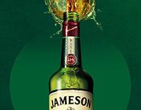Jameson On Tap | Presentation