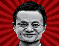 TIME Magazine Person of the Year - Jack Ma