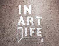 In art life