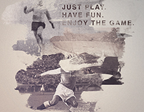 Just play.