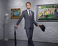 Neil Patrick Harris for LG