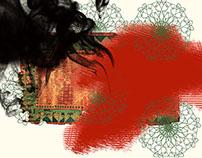 2012 Rosner / Behang Serie