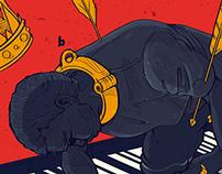 O Negro e o Legado da Escravidão