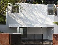 residence | SOREN BECH