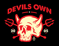 DevilsOwn T-shirt