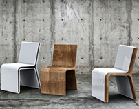 Silla Guarda / InsideOut Collection
