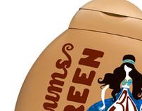Sunscreen: Packaging