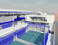 Padel Sports Center