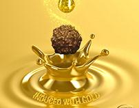 Ferrero Poster