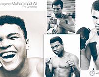 Muhammad Ali (The Greatest)
