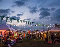 Festival Estéreo Picnic 2015. Viernes.