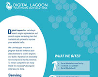 Digital Lagoon Collateral Materials