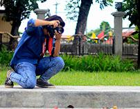 Random Photography
