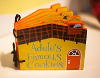 Adele's Famous Cookies