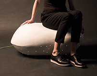 Narzeczki - urban furniture