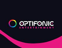 Optifonic Entertainment