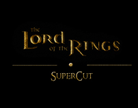 Lord Of The Rings Supercut