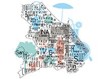 Concorso di idee 'Abitare Rimini' - 2013