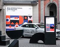 Riga International Film Festival 2017