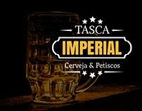 TASCA Imperial – IDENTIDADE & WEB