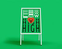 L&H Branding Project