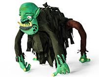 Artoy - Trolls