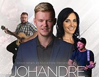 Johandre Potgieter - Jou Nuwe Begin Hartenbos