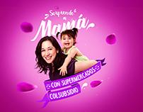 Colsubsidio - Temporadas promo