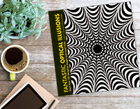 Optical Illusion Book: Fantastic Optical Illusions