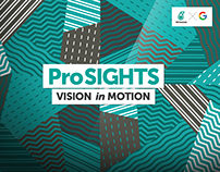 PETRONAS - ProSIGHTS Vision in Motion