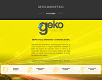 Geko Marketing