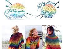 Logo | My yarn