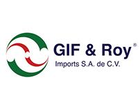 GIF & Roy