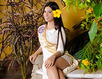 Reina de la Primavera - Club de Leones 2015