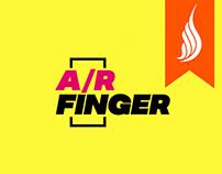 A/R FINGER - DUBAI LYNX 2019