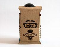 Mr. Potato Head Repackage