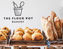 The Flour Pot Bakery — Farmhouse to Focaccia