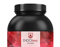 Endotree Mixable