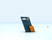 Rebranding Veo7 Tv