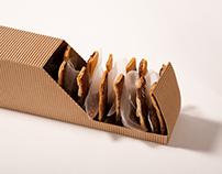 Petit Thé Colo / LU // Eco-design Packaging