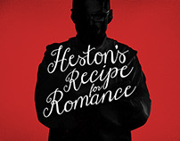 Heston's Recipe for Romance - Titles