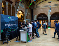 Node.js Interactive North America & Europe Conference