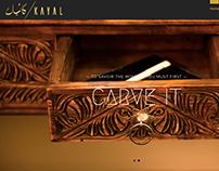 Website: Kayal