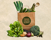 Torba Farmers Market