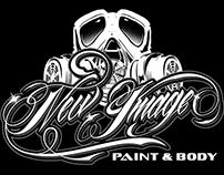 New Image Paint & Body Shirt