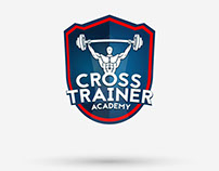 Cross Trainer Academy brand