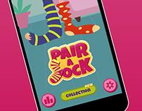 Pair A Sock