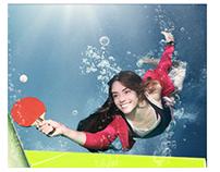 Lo divertido de H2OH! por una campeona de Apnea