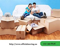 The Valuable Official Moving Services in Long Island